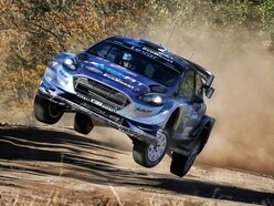 WIN: Tickets to RallyFest at Cholmodeley Castle