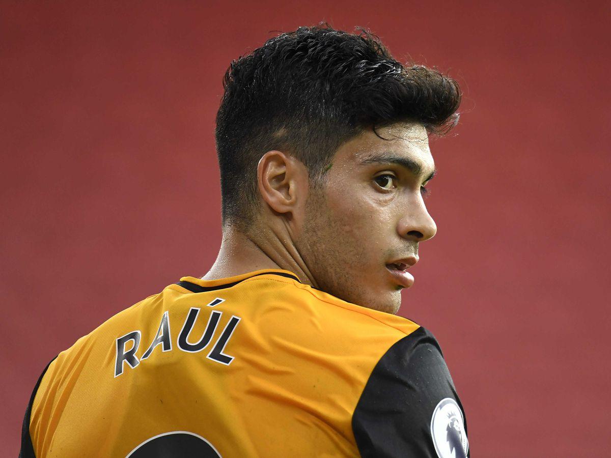 Raul Jimenez is unlikely to return from injury this week