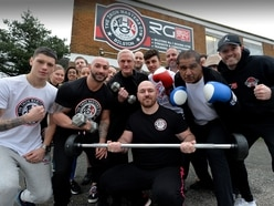 New charity packs a punch in fight against gang culture