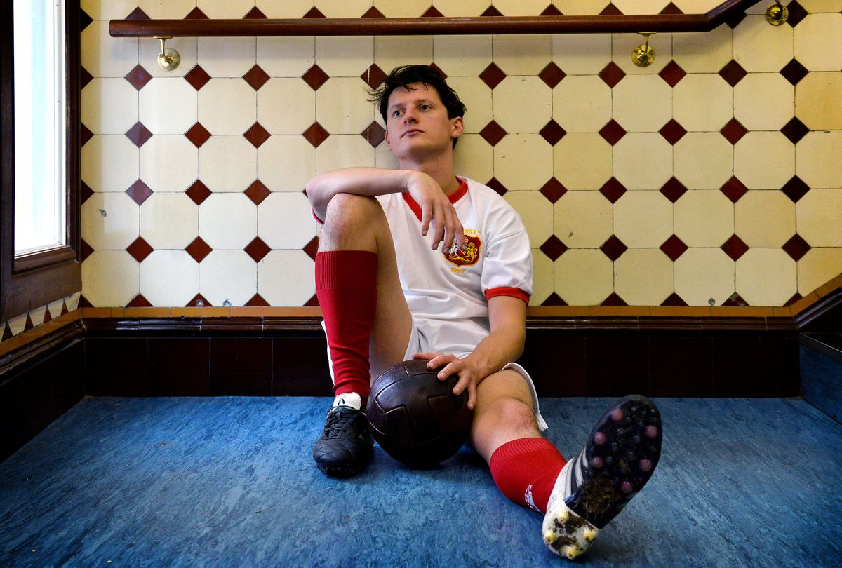 The Boy Who Had It All, a short film about Duncan Edwards starring James Ayling, will premiere at Old Trafford on Sunday