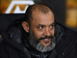 Wolves boss Nuno would not entertain Arsenal approach