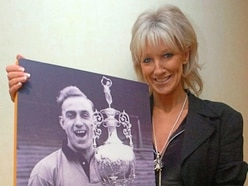 Billy Wright's daughter thrilled by show of support for Wolves legend