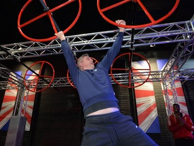 Ninja Warrior UK: We try new assault course open to the public