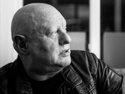 Less sex and no drugs, but there's still rock'n'roll: Shaun Ryder ready for Shrewsbury show