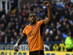 Reading 0 Wolves 2 – Report and pictures