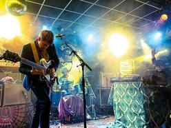 Birmingham's The Good Water set to release live recordings following hometown gig