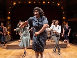 Miss Littlewood, Royal Shakespeare Company, Swan Theatre, Stratford-upon-Avon - review