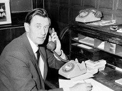 Former West Brom boss Vic Buckingham named in elite list