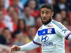 You need to see this Nabil Fekir halfway line goal against Bordeaux