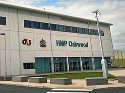 Mum who smuggled drugs into Oakwood Prison is 'a decent woman' - judge
