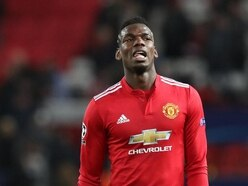 Pogba can't be content with life at United right now, says Didier Deschamps