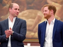 Harry: I love brother William but we are on different paths