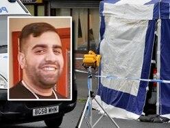 Yasir Hussain murder trial date set