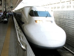 Japanese rail firm apologises after train departs 20 seconds too soon