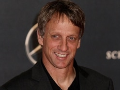 Tony Hawk's recovery from this shocking fall proves he is the skateboard king