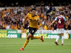 Wolves 1 Burnley 0 – Report and pictures
