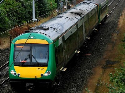 If train companies tackled fare evasion then prices would not be so eye-watering