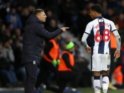 Luton Town have rekindled their interest in West Brom assistant manager Graeme Jones
