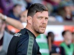 Darrell Clarke praises 'robust' Walsall