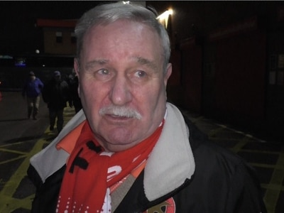 'Decent display, now lets strengthen in January!' Walsall fans call for new blood following EFL Trophy exit - WATCH