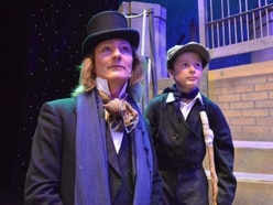 Shropshire schoolboy's starring role in show