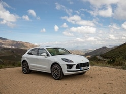 First Drive: Is the Porsche Macan Turbo the ultimate SUV for driving enthusiasts?