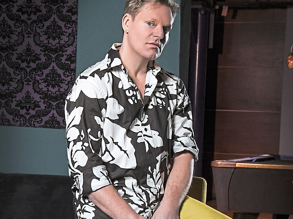Ready to rock stage again: Erasure's Andy Bell talks ahead of Let's Rock in Shrewsbury