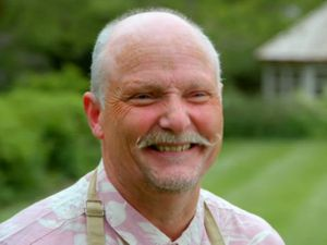 Find out how Dudley's Terry fared in Bake Off's bread week