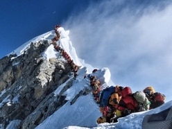 Mount Everest's deadliest season: Is it time to regulate climbers scaling the peak?