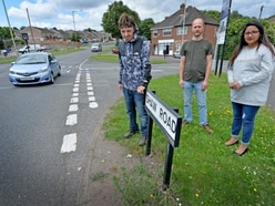 More than 1,300 sign petition calling for safety measures at 'death trap' junction