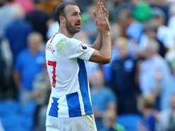 Glenn Murray signs one-year contract extension with Brighton
