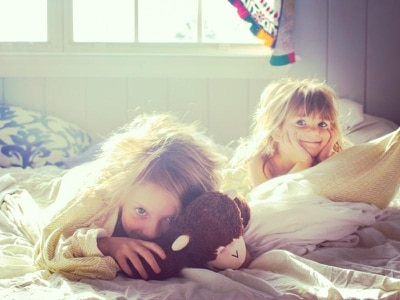 If you're an only child, you'll never understand these 10 things