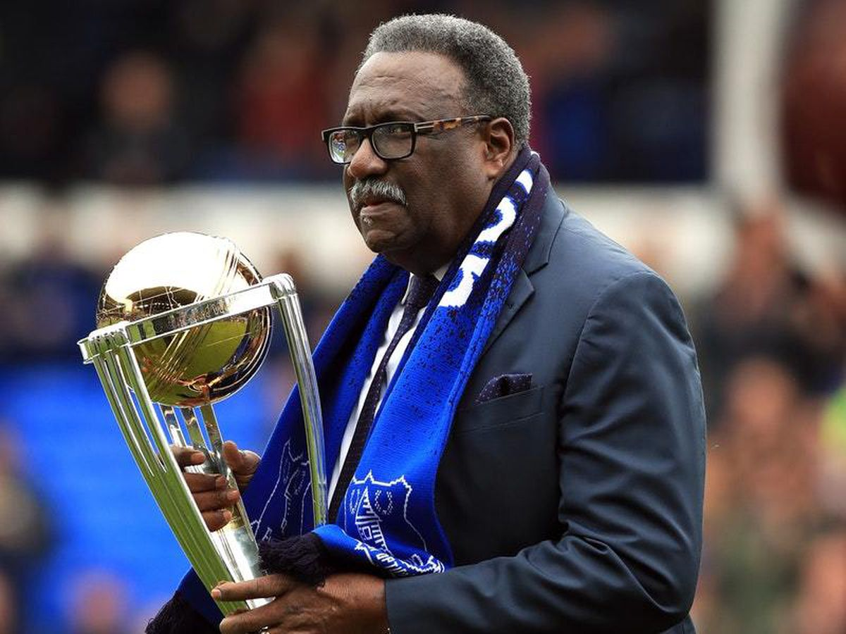 Sir Clive Lloyd has been awarded a knighthood in the New Year Honours list