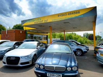 50 keys and seven cars stolen in Walsall dealership raid