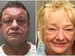 Ronald Cooke jailed for life over murder of partner Tina Billingham