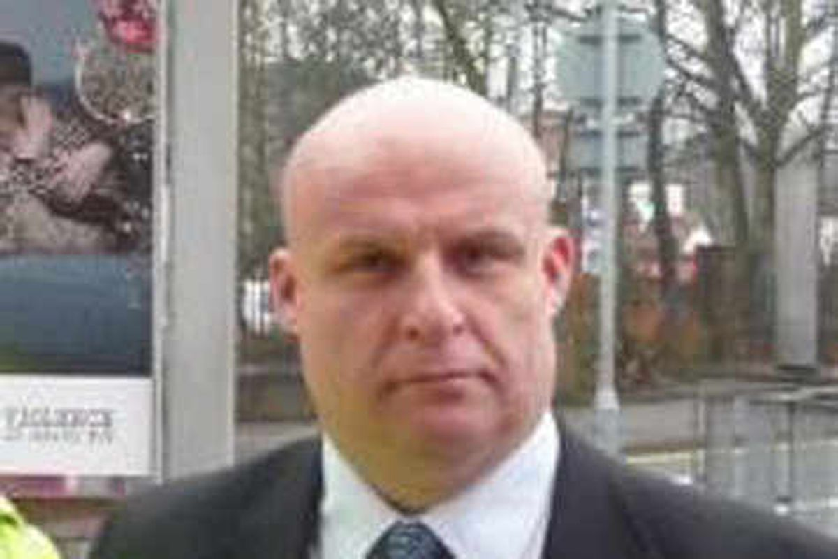 All-party tributes to tragic councillor