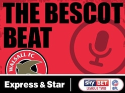 Bescot Beat - Season 2 Episode 6: I'll park where I want!