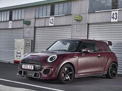 Mini reveals details on upcoming limited-edition JCW GP