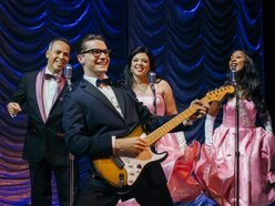 Buddy Holly musical coming to Birmingham