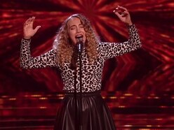 WATCH: Cannock's Georgia Bray storms blind audition on The Voice