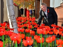 GALLERY: Your photos of First World War tributes