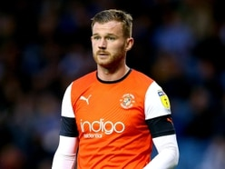 Ryan Tunnicliffe hoping to face Paul Pogba when Luton host Manchester United