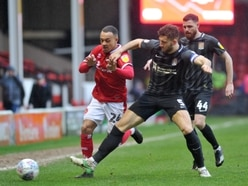 Walsall boss Darrell Clarke backs Shay Facey to find a new club