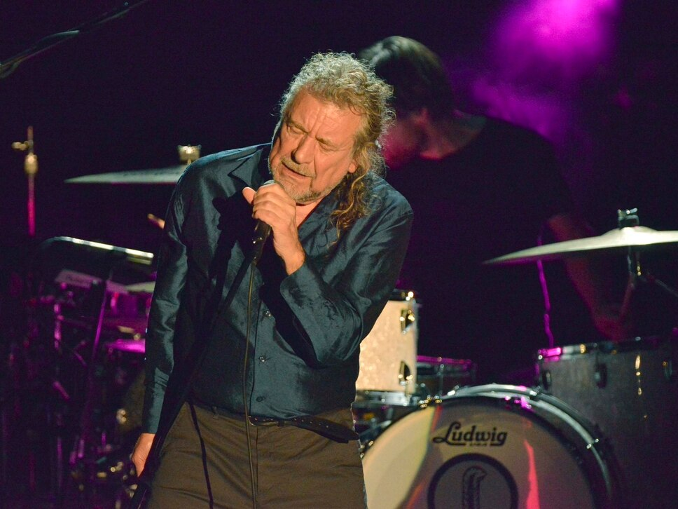 Robert Plant and The Sensational Space Shifters, Symphony Hall, Birmingham - review with pictures