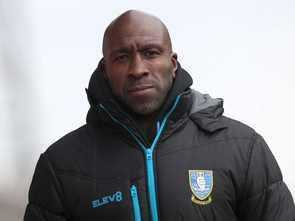 Sheffield Wednesday caretaker manager Darren Moore