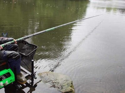 Walsall man without fishing licence in court