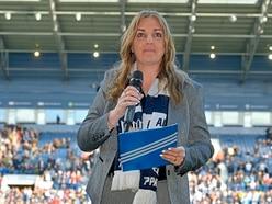 Dawn Astle begs the PFA to help oust chief Gordon Taylor