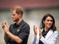 Harry urges pregnant Meghan to pace herself amid busy 16-day tour
