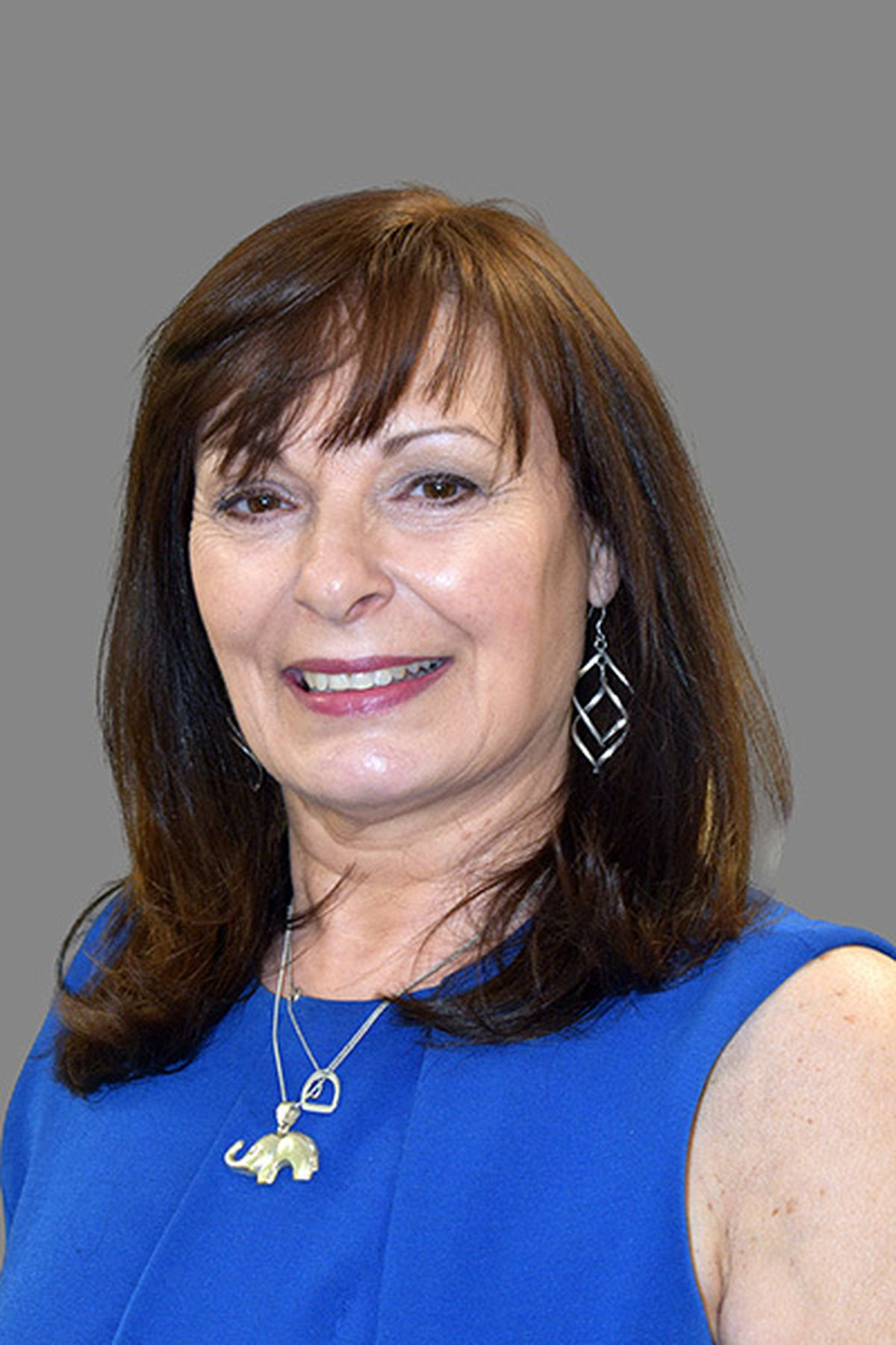 Councillor Maria Crompton