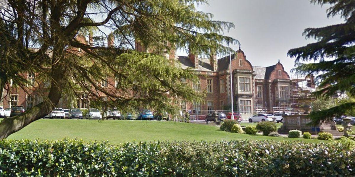 The Royal Wolverhampton School, Penn Road. Photo: Google Street View